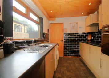 Thumbnail 2 bed mobile/park home for sale in Francis Street, Pittshill, Stoke On Trent