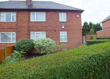 Thumbnail 2 bed flat to rent in Burslem, Off High Lane, Stoke-On-Trent