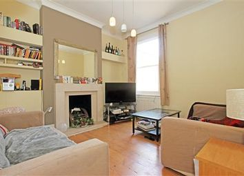 Thumbnail 3 bed flat to rent in Sistova Road, Balham, London