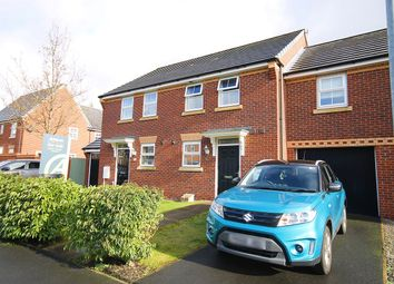 2 bed mews house for sale in Oklahoma Boulevard, Great Sankey, Warrington WA5