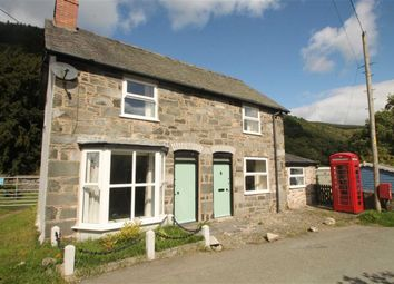 Thumbnail 3 bed detached house for sale in Hirnant, Penybontfawr, Oswestry