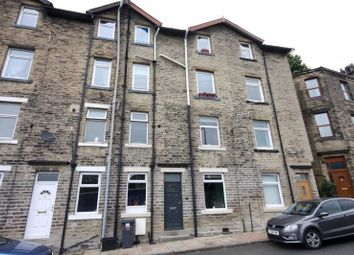 Thumbnail 1 bed terraced house for sale in Stump Cross, Shibden, Halifax