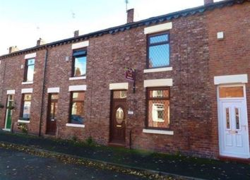 Thumbnail 2 bed terraced house to rent in Walker Street, Middleton