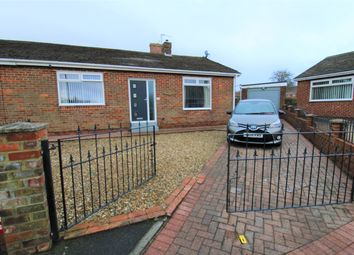 2 bed bungalow for sale in Heworth Grove, Washington NE37