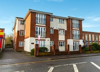 Thumbnail 2 bed flat for sale in London Road, Hadleigh