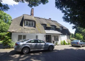 Thumbnail 5 bed cottage to rent in South View Road, Pinner
