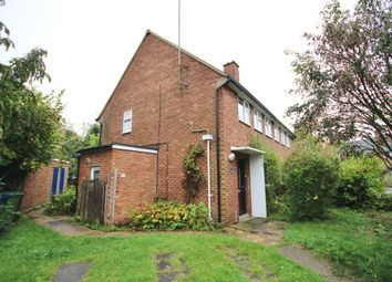 Thumbnail 1 bed flat to rent in Gray Road, Cambridge
