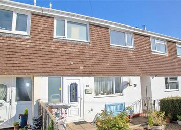 Thumbnail 3 bed terraced house for sale in Grange Heights, Paignton, Devon