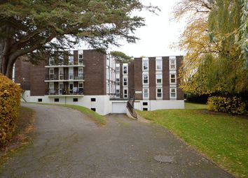 Thumbnail 2 bed flat for sale in Cleveland Drive, Fareham
