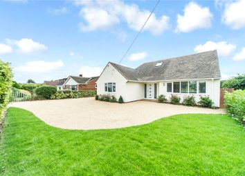 Thumbnail 3 bedroom detached bungalow for sale in Callaways Lane, Newington, Sittingbourne