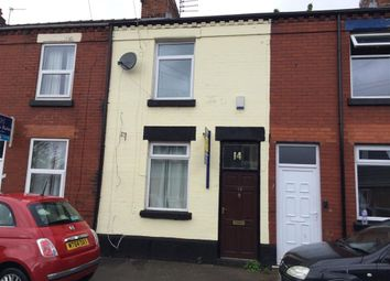 Thumbnail 2 bedroom terraced house to rent in Oxley Street, St. Helens