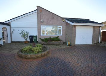 Thumbnail 3 bed bungalow for sale in Southridge Heights, Bleadon Hill, Weston-Super-Mare