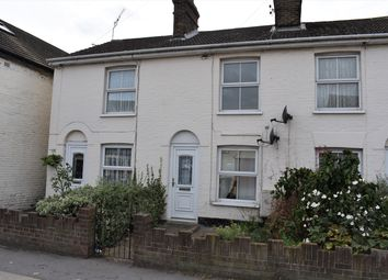 Thumbnail 2 bed terraced house to rent in Wantz Haven, Princes Road, Maldon