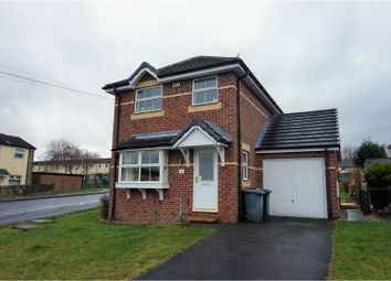 Thumbnail 3 bed detached house to rent in Mulberry Court, Huddersfield