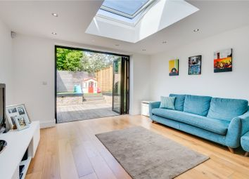 Thumbnail 4 bed flat to rent in Laitwood Road, London