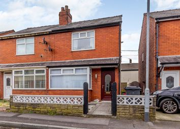 Thumbnail 2 bed semi-detached house for sale in Ruskin Avenue, Leyland, Lancashire