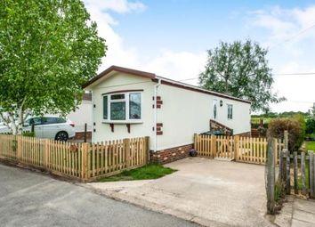 Thumbnail 2 bed mobile/park home for sale in Whelpley Hill Park, Whelpley Hill, Chesham, Buckinghamshire