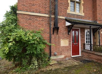 Thumbnail 3 bed end terrace house to rent in Burlingham Court, Evesham