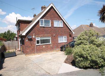 Thumbnail 2 bed semi-detached house for sale in Walton Road, Walton On The Naze