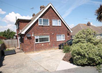 Thumbnail Semi-detached house for sale in Walton Road, Walton On The Naze