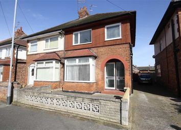 Thumbnail 3 bed property to rent in Spring Gardens, Hull