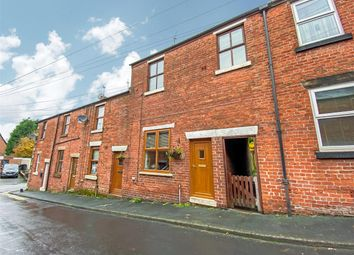 Thumbnail 3 bed cottage for sale in Meadow Street, Wheelton, Chorley