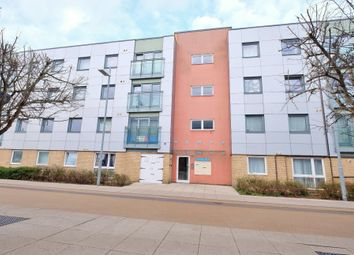 Thumbnail 2 bed flat for sale in Cray View Close, St. Mary Cray, Orpington