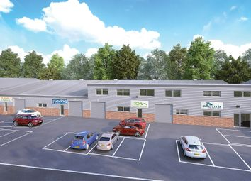 Thumbnail Warehouse to let in Unit 2 Former Dairy Crest Depot, Reform Road, Maidenhead