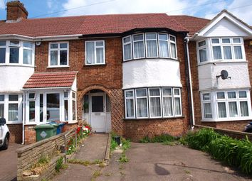 Thumbnail 3 bed terraced house for sale in The Chase, Edgware