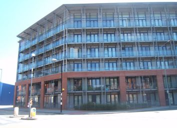 Thumbnail 1 bed flat to rent in Park Central, Birmingham