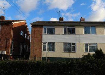 Thumbnail 2 bed maisonette for sale in Romford Close, Colchester