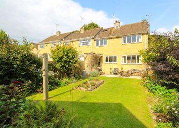 Thumbnail 3 bed end terrace house for sale in Parklands, Wotton Under Edge