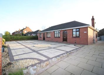 Thumbnail 5 bed bungalow for sale in Beaconsfield Drive, Blurton, Stoke-On-Trent