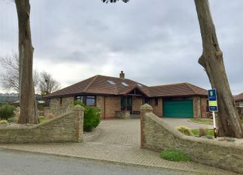 Thumbnail 4 bedroom detached bungalow for sale in Sandymere Road, Northam, Bideford