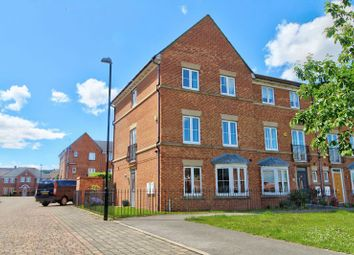 Thumbnail 4 bed semi-detached house for sale in Aylesford Mews, Sunderland
