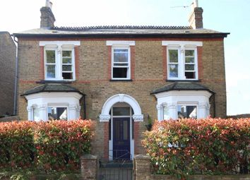 Thumbnail 2 bed flat to rent in Windsor Road, Teddington