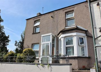 Thumbnail 2 bed terraced house for sale in St Johns Road, Erith