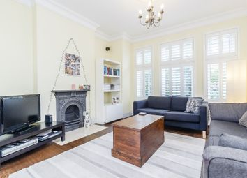 Thumbnail 4 bed end terrace house for sale in Downton Avenue, London