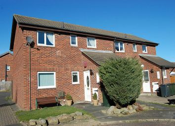 Thumbnail 1 bed flat to rent in Sutton Court, Wallsend
