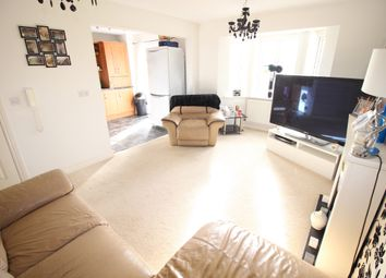 Thumbnail 2 bed flat for sale in Rockmore Road, Blaydon
