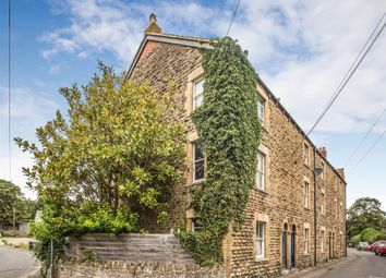 Thumbnail 4 bed end terrace house for sale in Lower Keyford, Frome