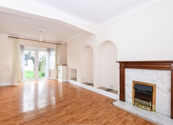 Thumbnail 3 bedroom terraced house for sale in Tamworth Lane, Mitcham, Surrey