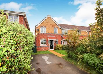 3 bed end terrace house for sale in Park Crescent, Bolton-Upon-Dearne, Rotherham S63
