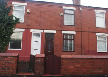Thumbnail 3 bed terraced house for sale in Gorsey Lane, Warrington