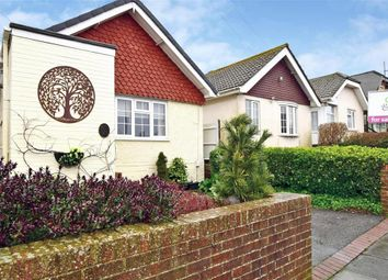 Thumbnail 2 bed bungalow for sale in Downsway, Woodingdean, Brighton, East Sussex