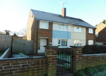 Thumbnail 3 bedroom property to rent in Grafton Road, Rushden