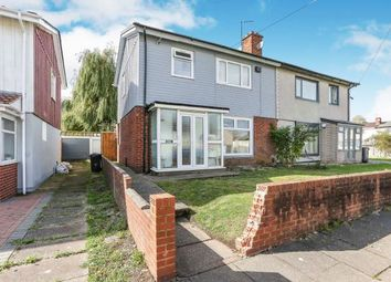 3 bed semi-detached house for sale in Bincomb Avenue, Sheldon, West Midlands B26