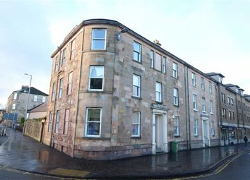 Thumbnail 1 bedroom flat for sale in Nelson Street, Greenock