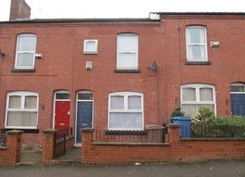 Thumbnail 2 bedroom terraced house to rent in Tully Street South, Salford