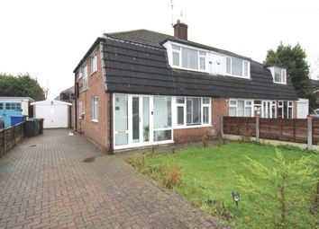 3 bed semi-detached house for sale in Green Walk, Gatley, Cheadle, Greater Manchester SK8